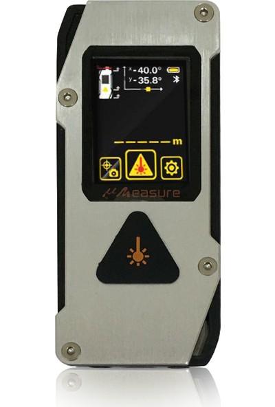 Measure Ms11B-40 Lazer Metre Ve Hizalama 40M