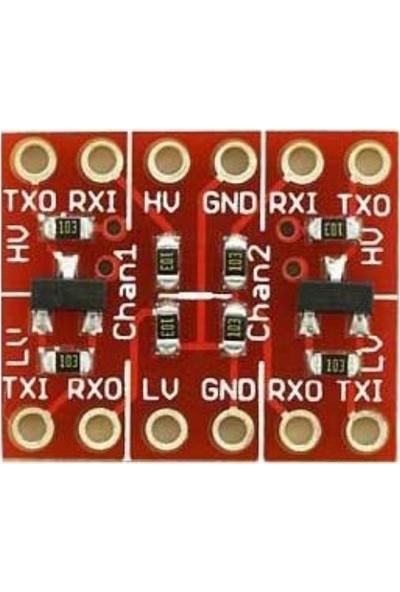 Arduino Ttl İçin 5V - 3.3V Dönüştürücü Modülü