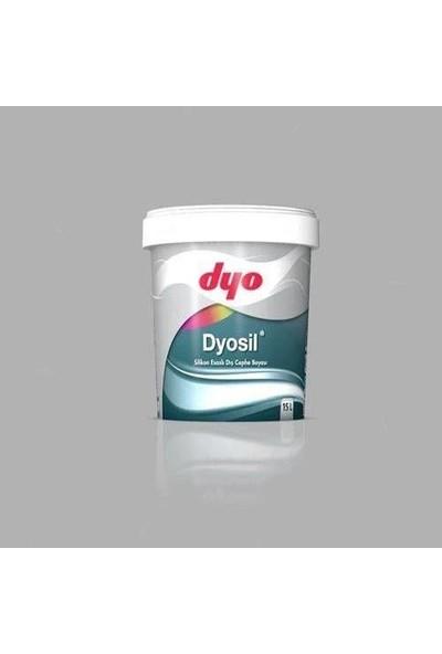 Dyo Dyosil Silikonlu Dış Cephe Boyası 7.5 Lt