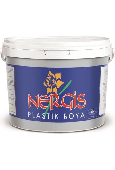 Kardelen Nergis Plastik Duvar Boyası 3.5 Kg