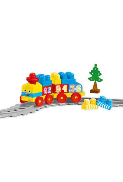 Tren Set 36 Parça