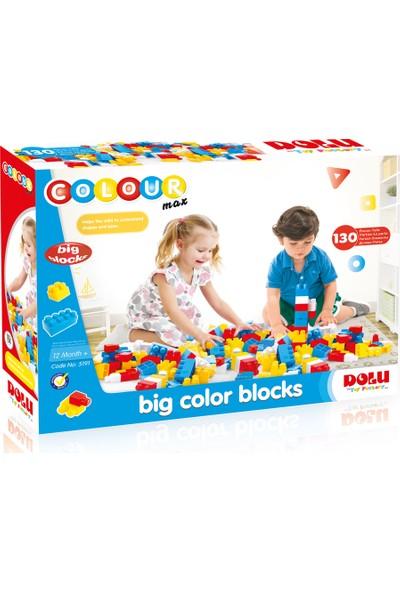 Dolu Büyük Bloklar Kutuda