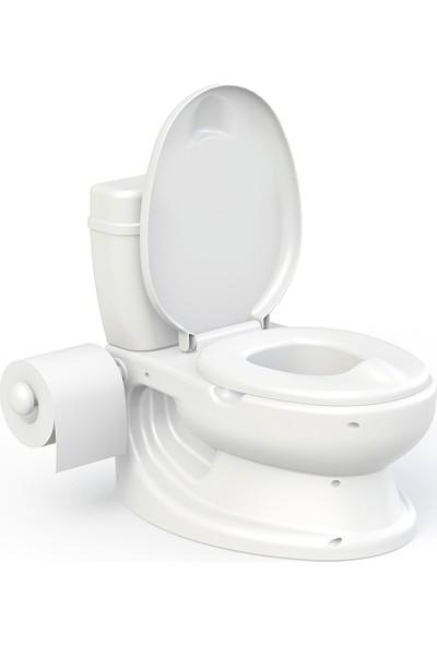 Dolu Eğitici Tuvaletim
