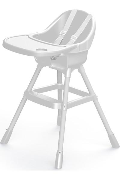Baby Force Mama Sandalyesi Beyaz