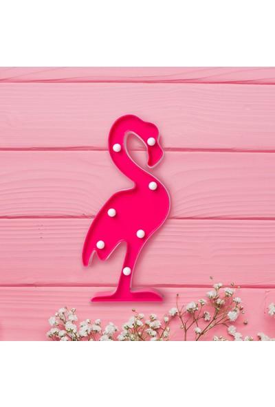 Petrix Pd-11F Flamingo Led Lamba Dekoratif Aydınlatma