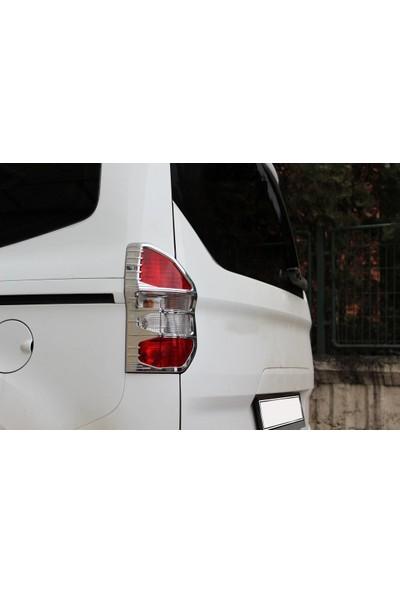 Omsa Line Omkar Ford Courier Stop Çerçevesi 2014 Ve Sonrası