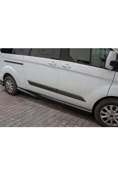 Omsa Line Ford Transit Tourneo Custom Marşpiel U.Ş.(2012-)
