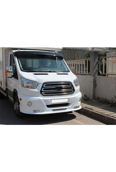 Omsa Line Ford Transit Ön Tampon Geçme Era Sisli 2014 Ve Sonrası