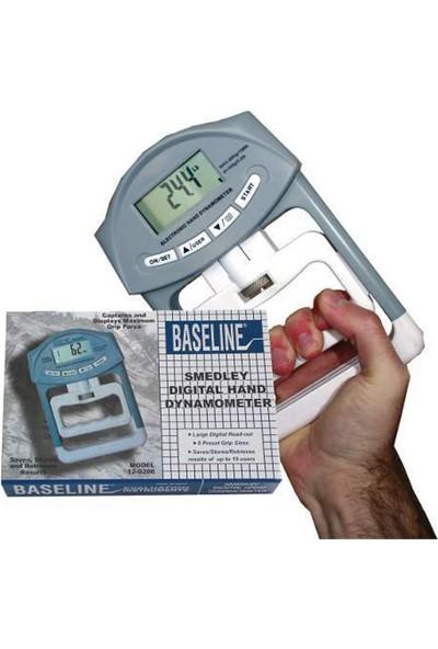 Baseline Dijital El Dinamometre