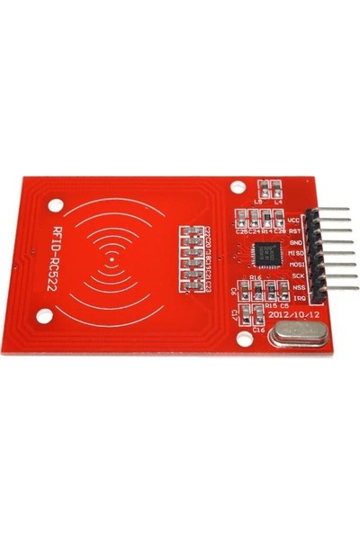 Bakay Rc522 Rfıd 13.56Mhz Modül Spı Arayüzü