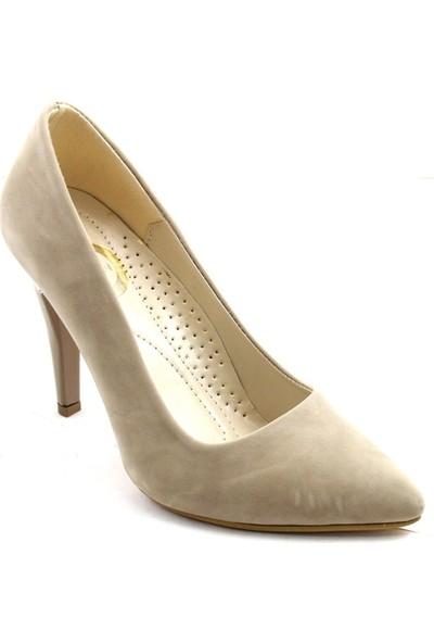 Carla Bella 1802 Kadın Ayakkabı
