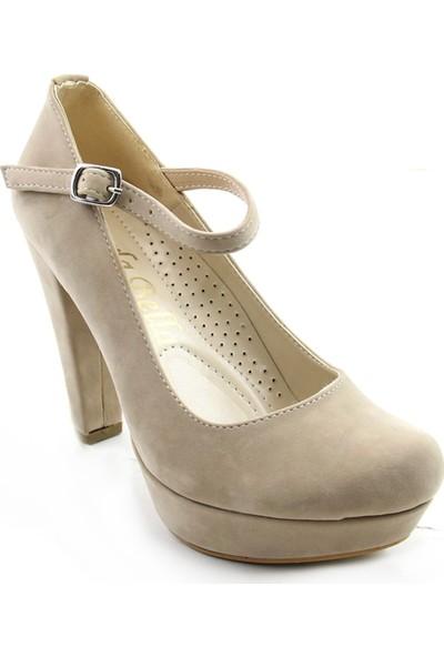 Carla Bella P-202 Kadın Ayakkabı