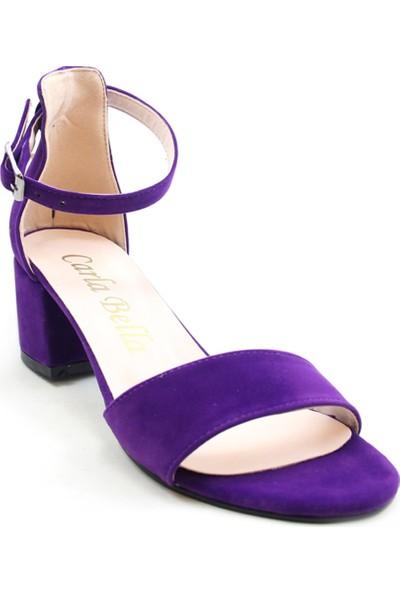 Carla Bella 4000 Kadın Sandalet