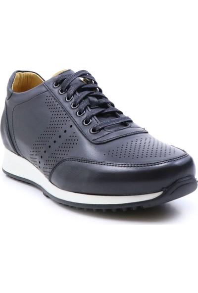Üçel Dr. Flexer 134001 Erkek Poli Ayakkabı