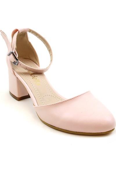 Carla Bella K-180 Kadın Ayakkabı