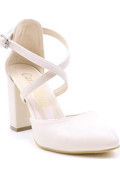 Carla Bella K-024 Kadın Ayakkabı