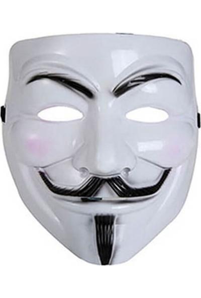 Partifabrik Vendetta Maske