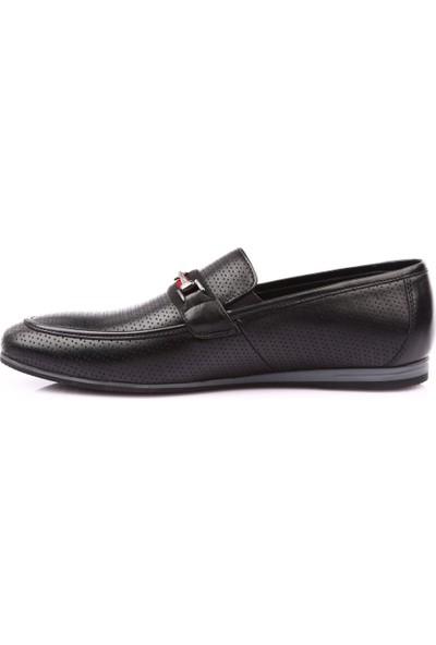 Pierre Cardin 1191703 Erkek Günlük Ayakkabı Siyah