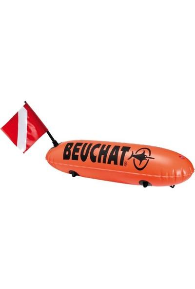 Beuchat Şamandıra Yüzey Torpedo Pvc Kaplama