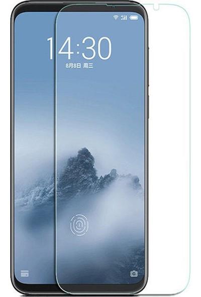 Microcase Meizu 16TH Nano Ekran Koruma Filmi - Şeffaf