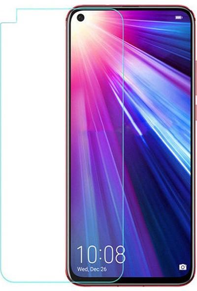 Microcase Huawei Honor View 20 Nano Ekran Koruma Filmi - Şeffaf
