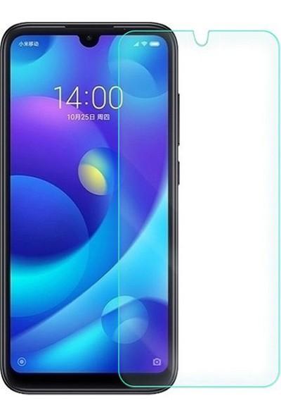 Microcase Xiaomi Mi Play Nano Ekran Koruma Filmi - Şeffaf