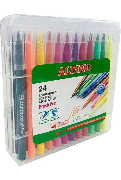 Alpino Brush Pen