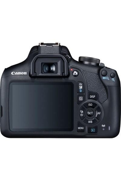 Canon Eos 2000D 18-55Mm Is Fotoğraf Makinesi (Canon Eurasia Garantili)