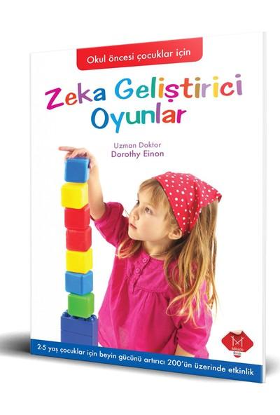 Zeka Geliştirici Oyunlar - Dorothy Einon