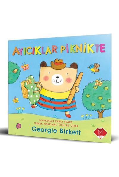 Ayıcıklar Piknikte - Georgie Birkett