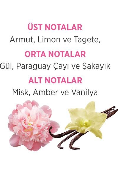 Emotion Pink Secret EDT Kadın Parfüm 50 ml