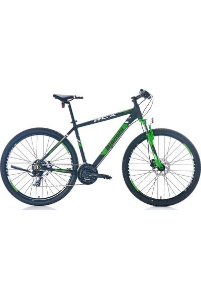 Bi̇Anchi̇ Rcx 427 Erkek Dağ Bisikleti 21 Hd 27.5 Jant 2019 Modelvites