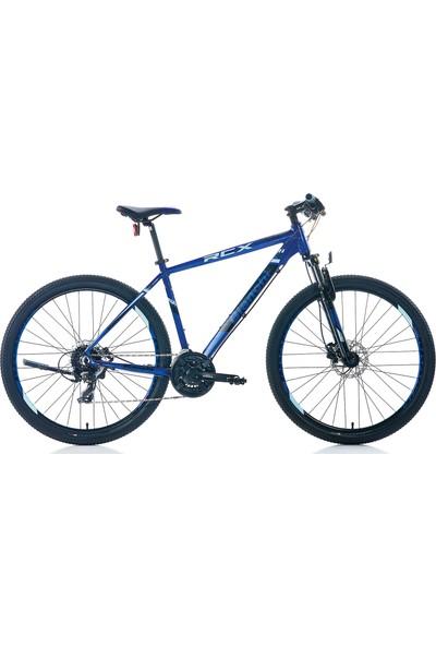 Bi̇Anchi̇ Rcx 527 Erkek Dağ Bisikleti 24 Vites Hd 27.5 Jant 2019 Model