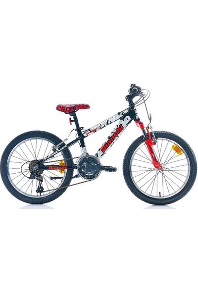 Bianchi Spider 400 18 Vites 20 Jant Erkek Çocuk Bisikleti 2019 Model