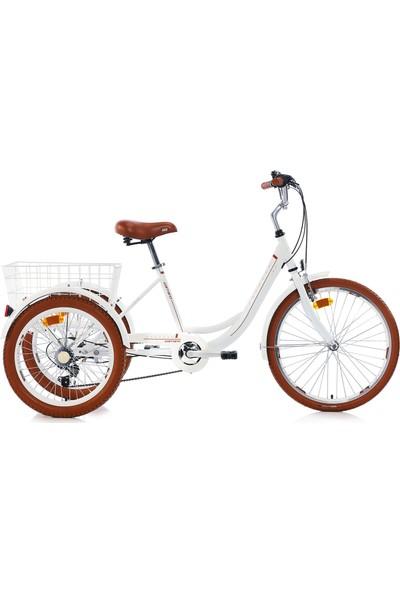Carraro Caravan 6 Vites 24 Jant Unisex Bisiklet