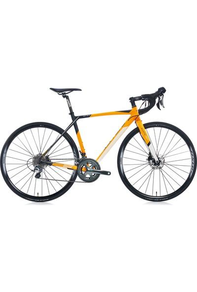 Carraro Cr Road 052 20 Vites 28 Jant Yol Yarış Bisikleti