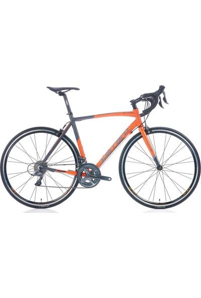 Carraro Cr-Race 022 Erkek Yarış Bisikleti 16 Vites 28 Jant 2019 Model