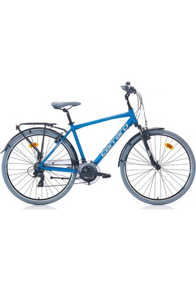 Carraro Elite 704 Erkek Şehir Bisikleti 21 Vites Vb 28 Jant