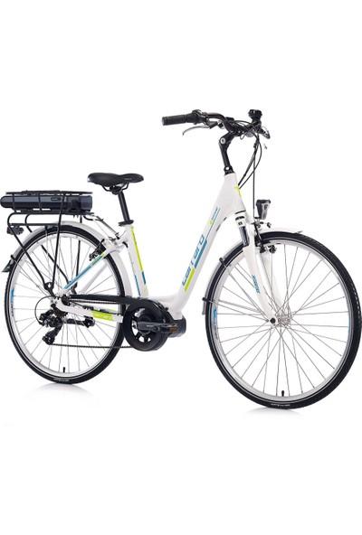 Carraro E-Power 7 Vites Vb 28 Jant Unisex Elektrikli Şehir Bisiklet