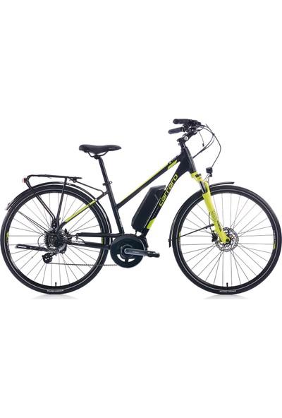 Carraro E-Viva 8 Vites Hd 28 Jant Elektrikli Bayan Şehir Bisiklet