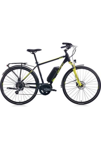 Carraro E-Viva 8 Vites Hd 28 Jant Elektrikli Erkek Şehir Bisiklet