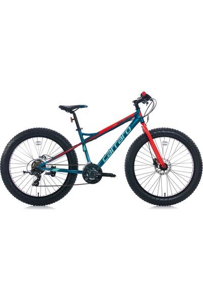 Carraro Fat Bike 21 Vites Md 26 Jant Bisiklet