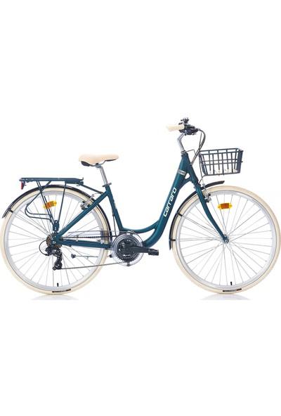 Carraro Julıet Bayan Şehir Bisikleti 21 Vites Vb 28 Jant 2019 Model