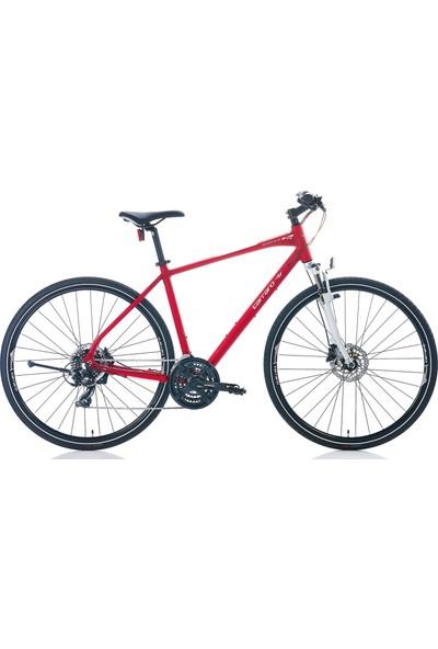 Carraro Sportıve 223 Erkek Şehir Bisikleti 21 Vites Hd 28 Jant 2019 Model