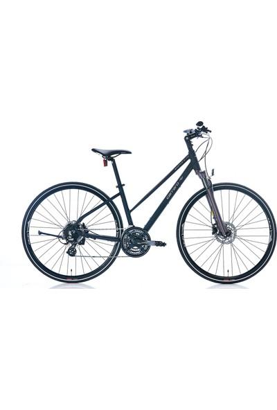 Carraro Sportıve 226 Kadın Şehir Bisikleti 24 Vites Hd 28 Jant