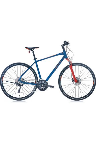 Carraro Sportıve 230 Erkek Şehir Bisikleti 30 Vites Hd 28 Jant 2019 Model