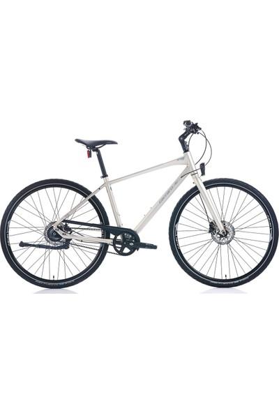 Carraro Sportıve Belt Erkek Şehir Bisikleti Nex 8 Hd 28 Jant