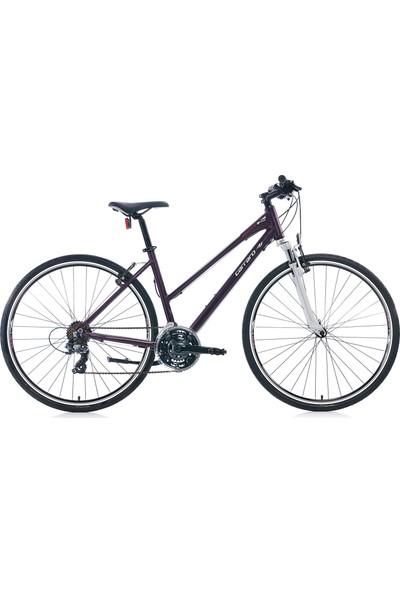 Carraro Sportive 222 21 Vites Vb 28 Jant Bayan Şehir Bisikleti