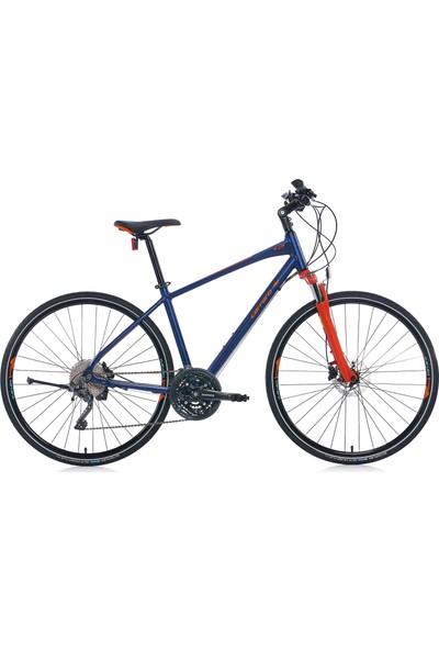 Carraro Sportive 230 30 Vites Hd 28 Jant Şehir Bisikleti