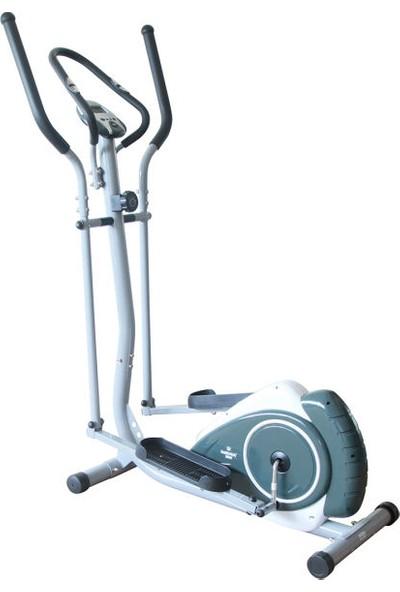 Hattrick Shape Eliptik Bisiklet